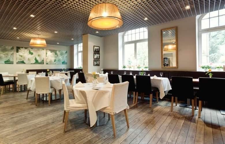 Clarion Collection Hotel Valdemars - Restaurant - 5