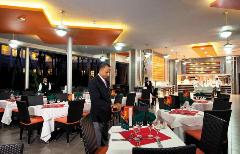 Riu Naiboa - Restaurant - 16