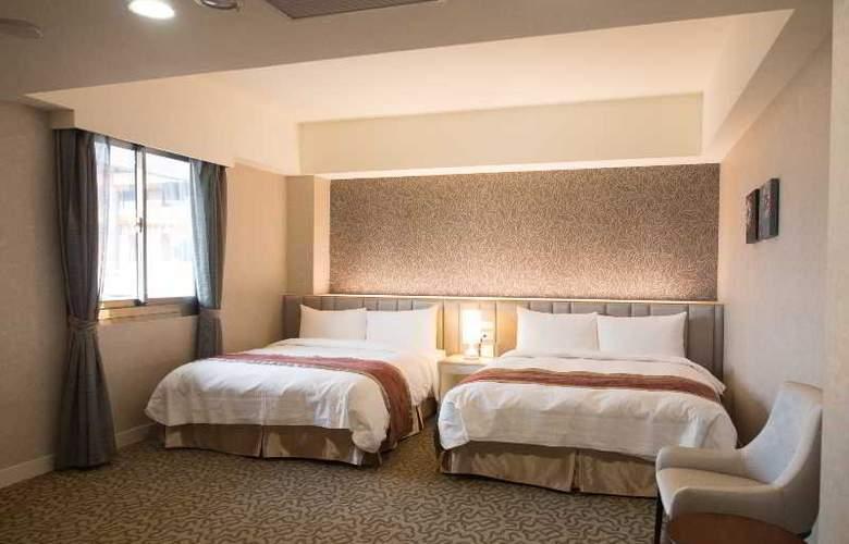 C U Taichung - Room - 11