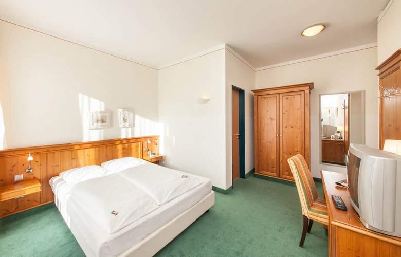 Novum Seidlhof München - Room - 0
