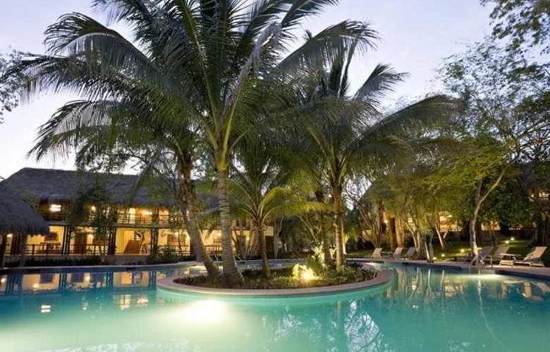 The Lodge at Uxmal - Hotel - 4