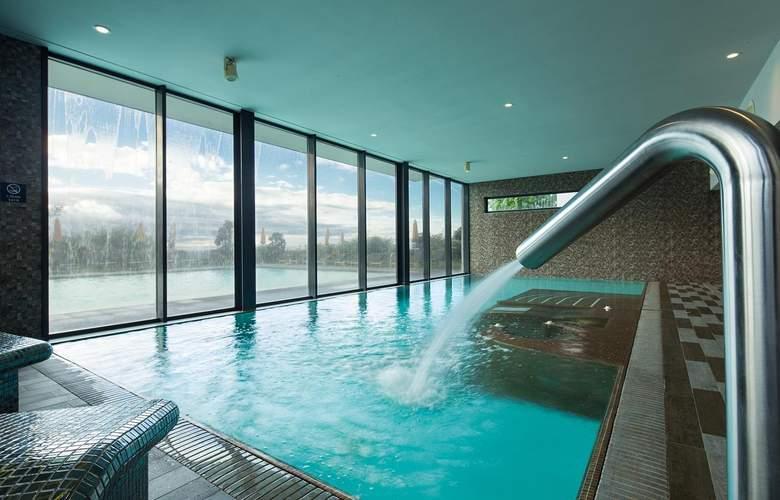 Monchique Resort & Spa - Spa - 9