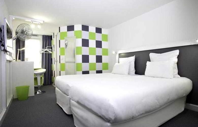 Best Western Bordeaux Aeroport - Hotel - 50