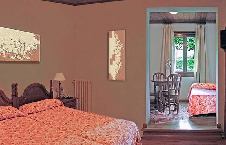 Garona Salardú - Room - 7