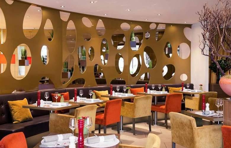 Mercure Groningen Martiniplaza - Restaurant - 49