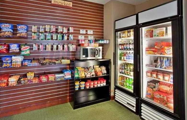 Courtyard Austin Airport - Hotel - 15