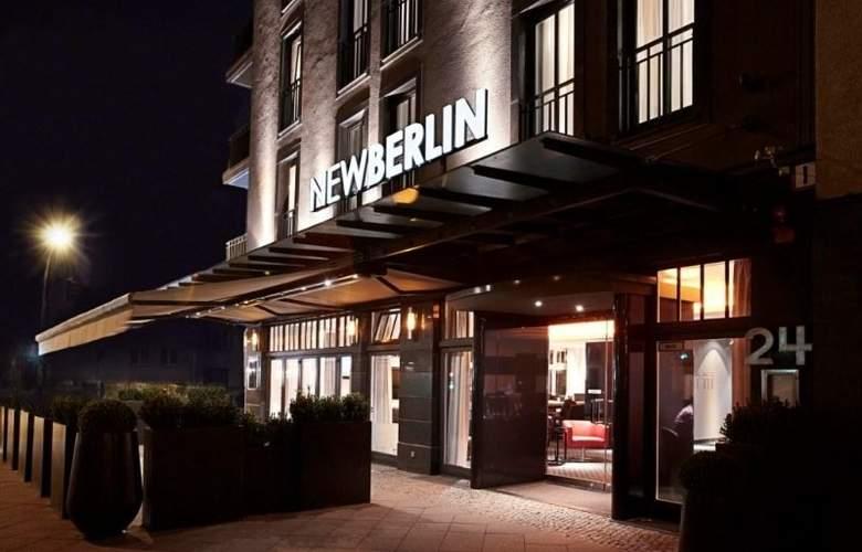 New Berlin - Hotel - 3