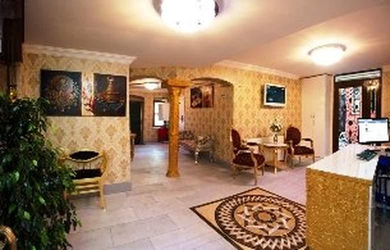Ottoman Tulip - Hotel - 0