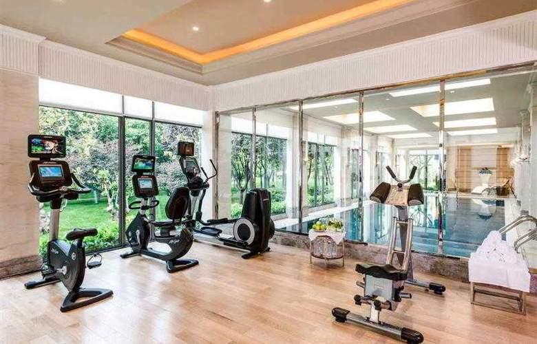 Sofitel Legend Peoples Grand Hotel Xian - Hotel - 17