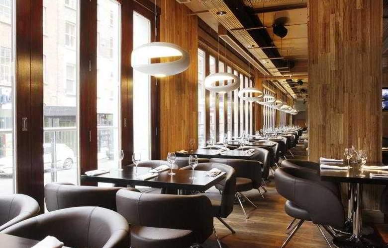 Westbury - Restaurant - 9