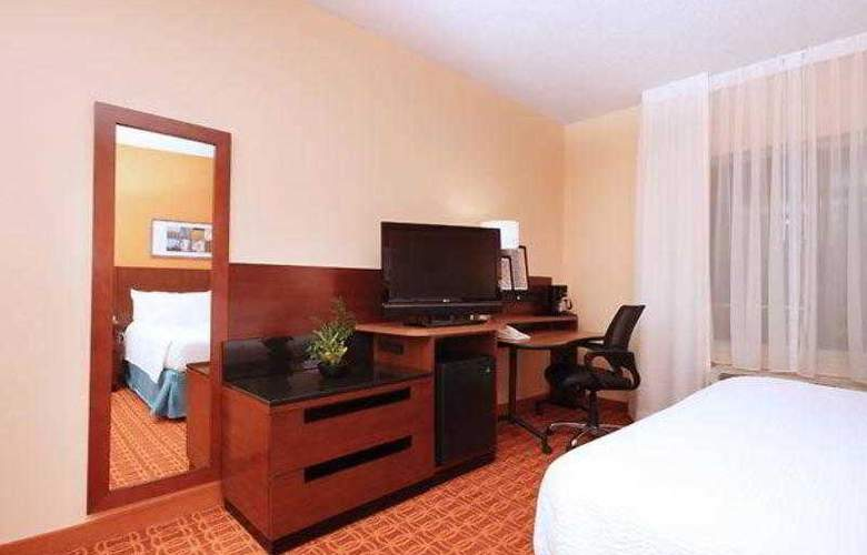 Fairfield Inn & Suites Dallas Las Colinas - Hotel - 13