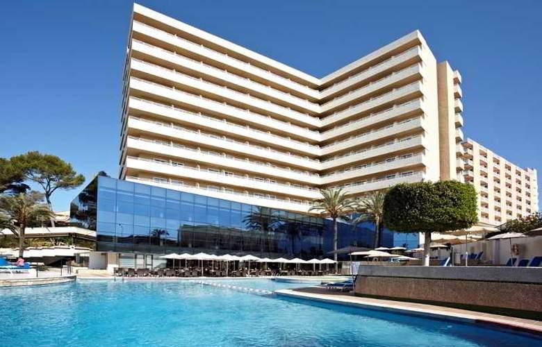 Grupotel Taurus Park Hotel - Hotel - 0