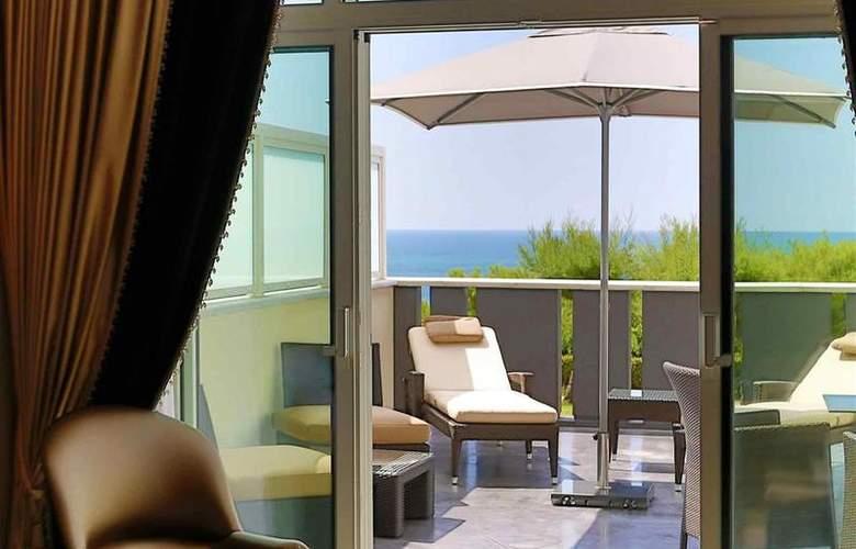 Le Regina Biarritz Hotel & Spa - Room - 47