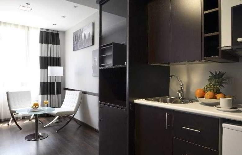 Villa Olimpic@ Suites - Room - 3
