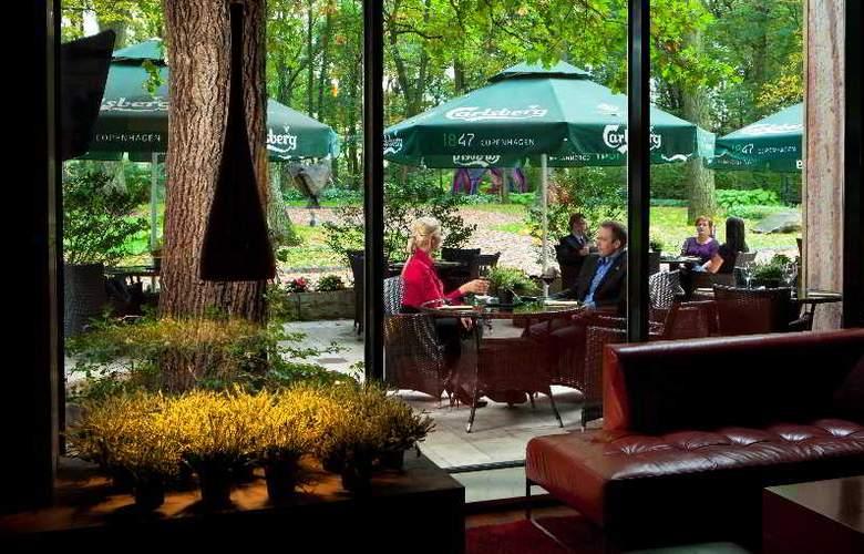 Farmona Hotel Business & SPA Hotel - Restaurant - 79