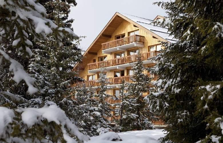 Residence Maeva Le Golf - Hotel - 0