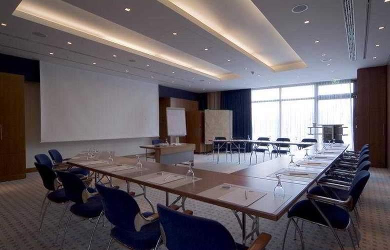 Dorint Main-Taunus-Zentrum Frankfurt/Sulzbach - Conference - 3