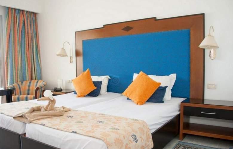 Occidental Sousse Marhaba - Room - 12