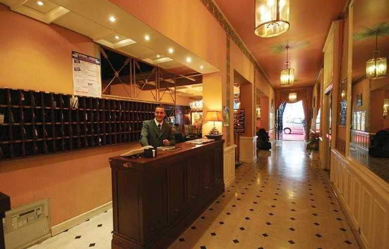 Grand Hotel de la Grotte - General - 0