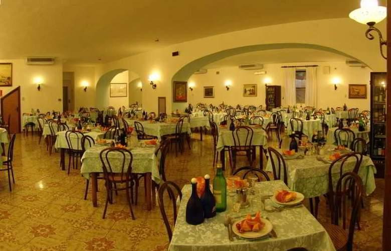 Galidon Terme - Restaurant - 7