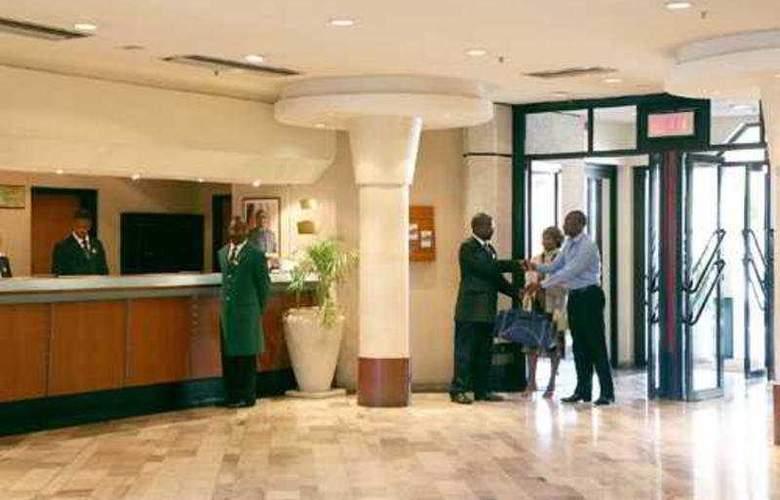 Holiday Inn Harare - General - 2
