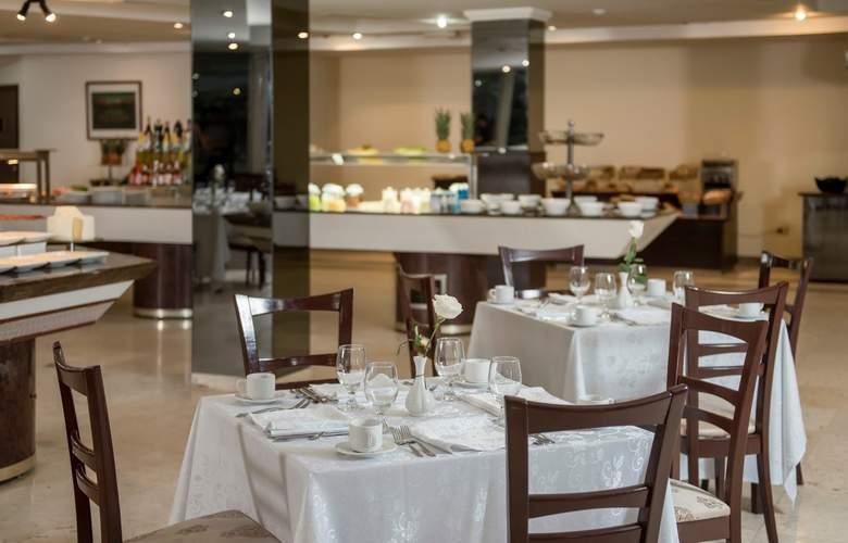 Habana Riviera by Iberostar - Restaurant - 18
