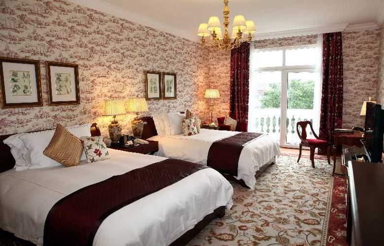 Hongqiao State Guest - Room - 11