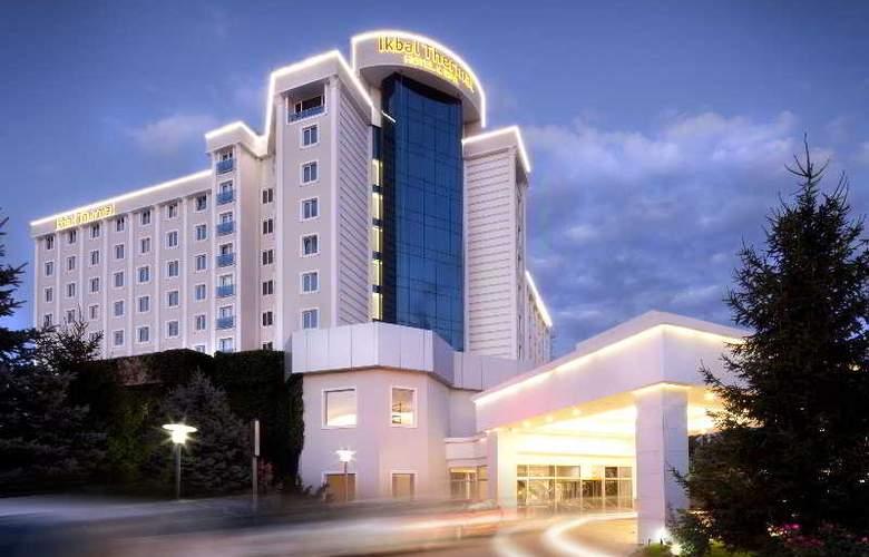 Ikbal Thermal Deluxe - Hotel - 0