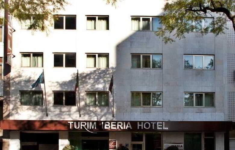 Turim Iberia - Hotel - 9