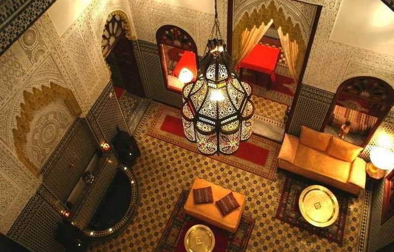 Riad a La Belle Etoile - Hotel - 0