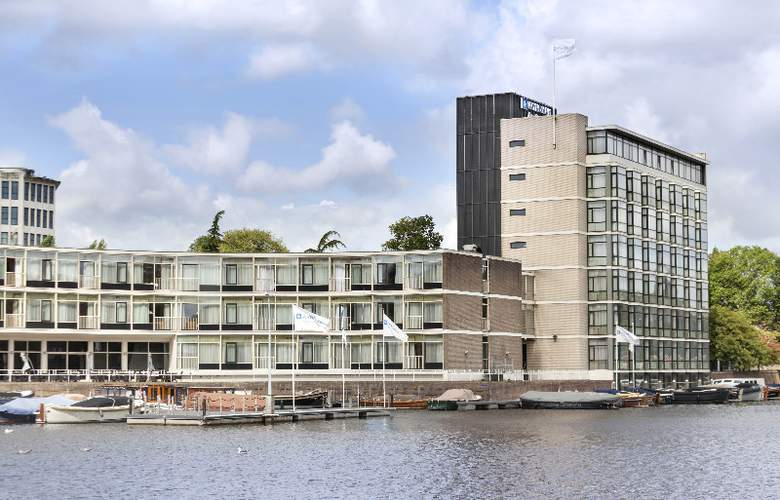 Wyndham Apollo Hotel Amsterdam - General - 1