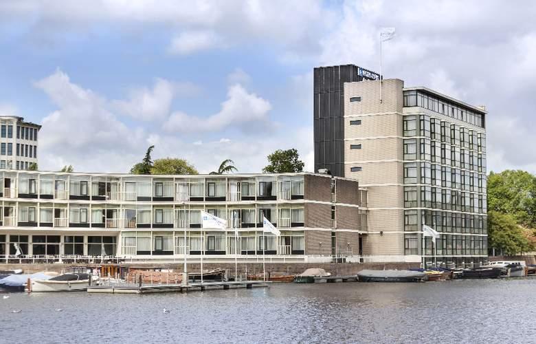 Wyndham Apollo Hotel Amsterdam - General - 2