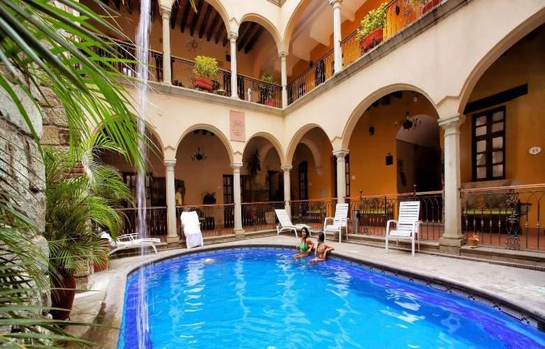 CasAntica - Pool - 7