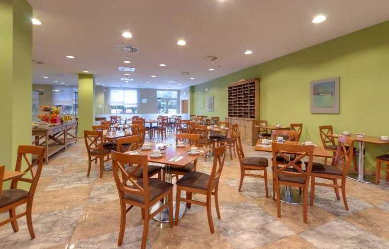 Tryp Valencia Almussafes - Restaurant - 15