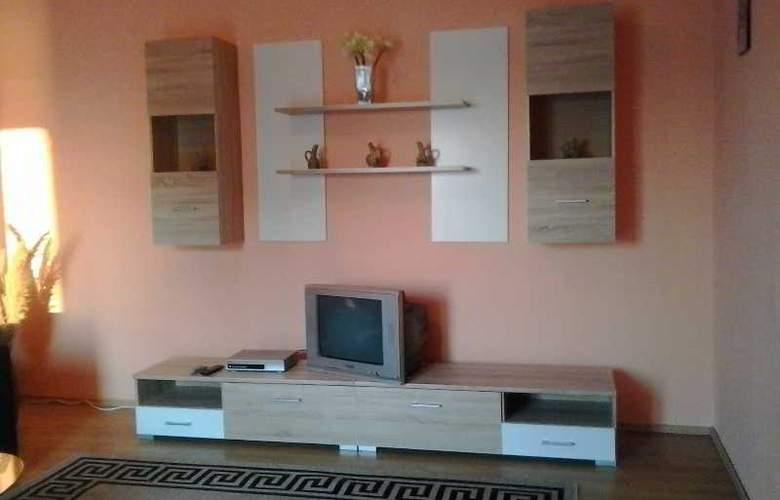 Villa Luketa - Room - 28