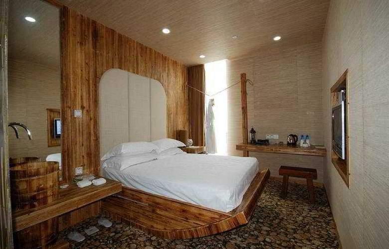 Dongguan Designer - Room - 4