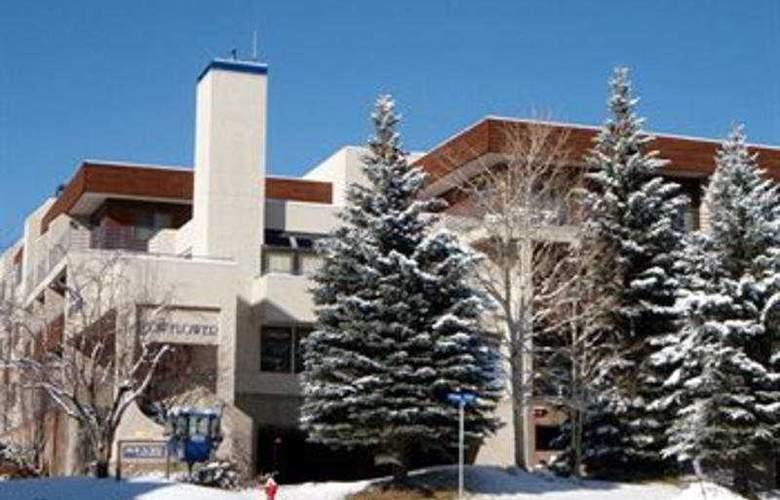 Snowflower Condominiums - Hotel - 0
