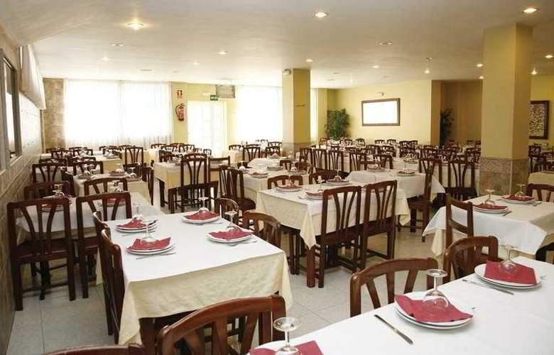 Nuevo Covelmar - Restaurant - 6