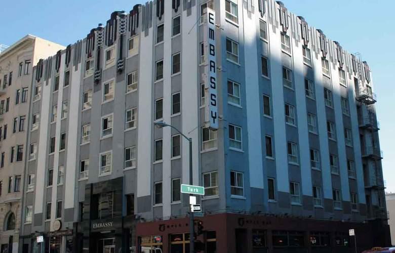 Embassy - Building - 0
