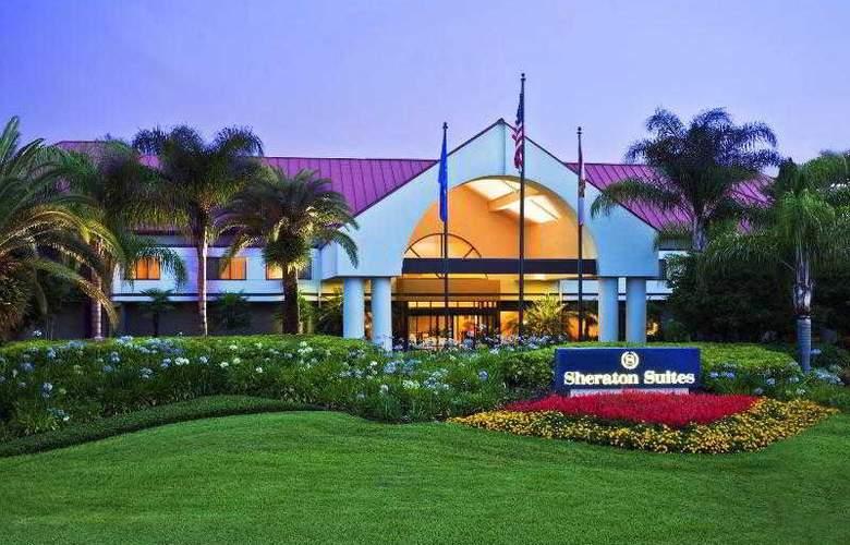 Sheraton Suites Orlando Airport - Hotel - 12