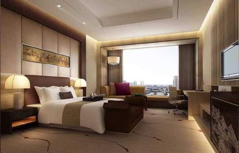 Hilton Xi'an - Hotel - 10