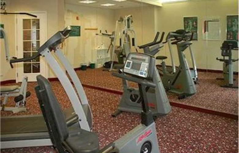 La Quinta Inn & Suites Houston Park 10 - Sport - 4
