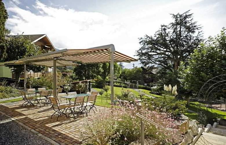 Eden Swiss Quality Hotel - Terrace - 12