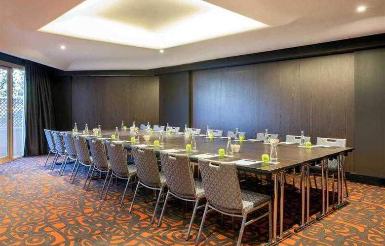 Novotel Sydney on Darling Harbour - Hotel - 10