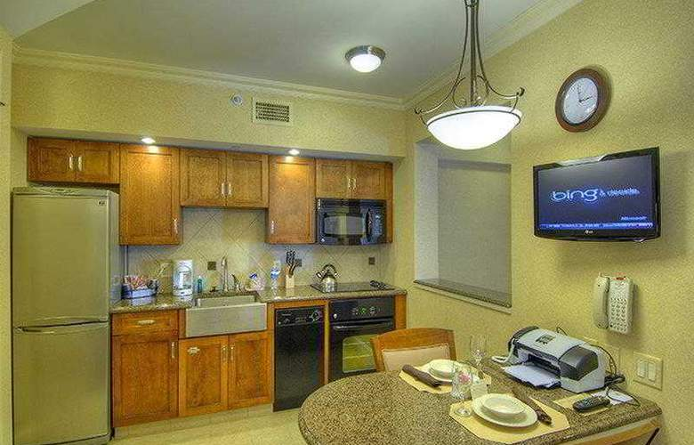 Best Western Premier Eden Resort Inn - Hotel - 13