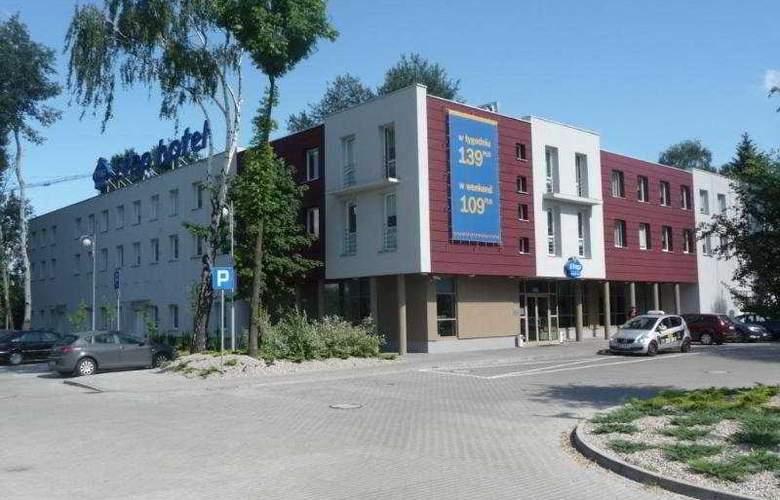Etap Hotel Wroclaw Stadion - Hotel - 0