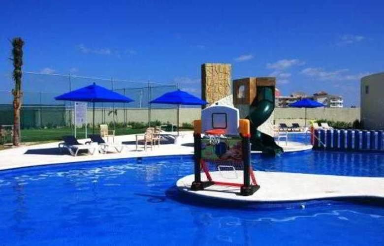 Azul Sensatori Hotel By Karisma Gourmet AI - Pool - 34