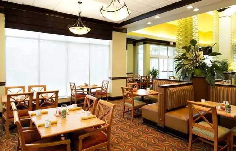 Hilton Garden Inn Indianapolis/Carmel - Hotel - 5