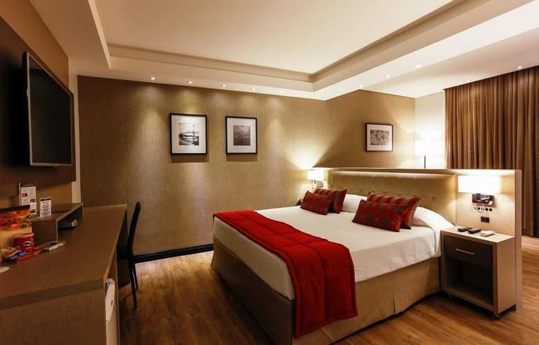 Hotel Faial - Room - 5