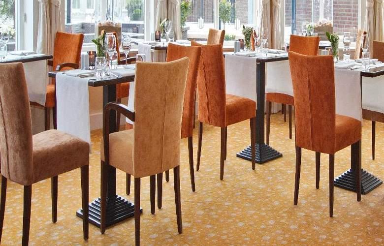Radisson Blu Palace, Noordwijk-aan-zee - Restaurant - 13